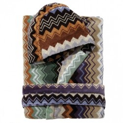 Банный халат Giacomo color 165 Missoni Home