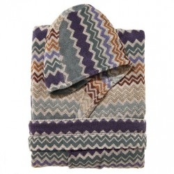 Банный халат Rufus color 165 Missoni Home