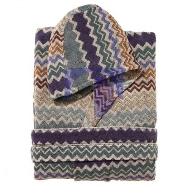 Банный халат Rufus color 165 Missoni Home