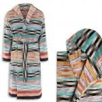 Банный халат Ywan color 159 Missoni Home
