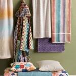 Банный халат Yassine color 159 Missoni Home