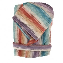 Банный халат Yosef color 159 Missoni Home