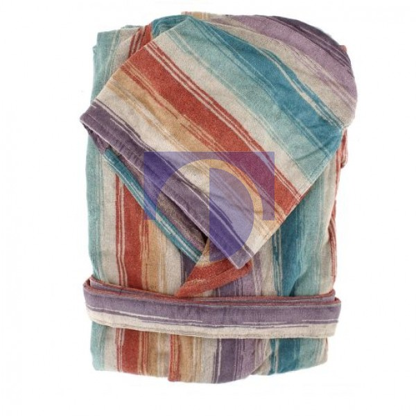 Банный халат Yosef color 159 Missoni Home