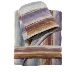 Банный халат Yosef color 165 Missoni Home
