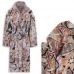 Банный халат Yvette color 165 Missoni Home