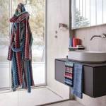 Банный халат Adam color 159 Missoni Home