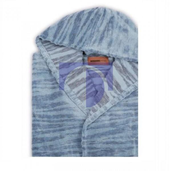Банный халат Allan color 501 Missoni Home