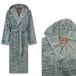 Банный халат Allan color 651 Missoni Home