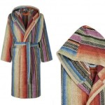 Банный халат Archie color 159 Missoni Home