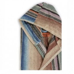 Банный халат Archie color 160 Missoni Home