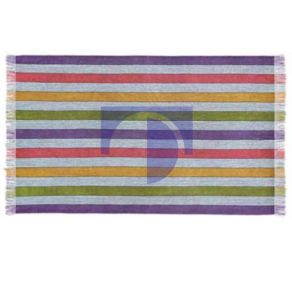 Полотенце пляжное Waldemar color 100, 100x180, Missoni Home
