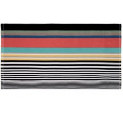 Полотенце пляжное Wayne color 100, 100x180, Missoni Home