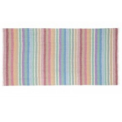 Полотенце пляжное Winald color 100, 100x180, лен, Missoni Home