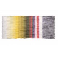 Полотенце пляжное Winnie color 100, 100x170, лен, Missoni Home