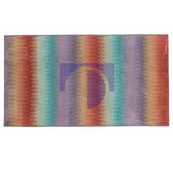 Полотенце пляжное Yaco color 159, 100x180, Missoni Home