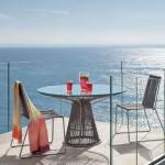 Полотенце пляжное Yamila color 100, 100x180, Missoni Home