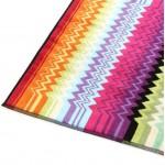 Giacomo color T59 Полотенце для ног, коврик, 60x90, Missoni Home