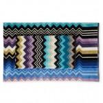 Giacomo Набор из 5 полотенец color 170, 40x70, 70х115, 100х150 Missoni Home