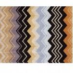 Giacomo Набор полотенец color 160, 40x70 и 70х115, Missoni Home