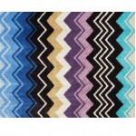 Giacomo Набор полотенец color 170, 40x70 и 70х115, Missoni Home