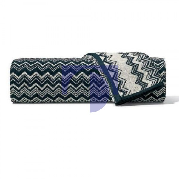 Акция! Keith color 601 Полотенце среднее 70x115 Missoni Home