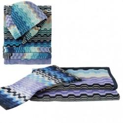 Комплект: халат и 5 полотенец Lara color 170, Missoni Home