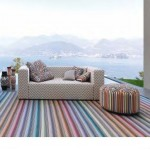 Ковер Riohacha Outdoor 160, 75х175 см, 200х300 см Missoni Home