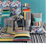 Ковер Sergipe Outdoor 601, 75х175см, Missoni Home