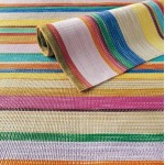 Ковер Trinidad Outdoor 100, 75х175см Missoni Home