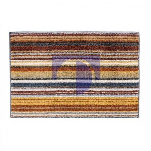 Коврик Jazel color 160, 60x90, Missoni Home 2000 г/м²