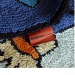 Коврик Parma color T05, 80 см, Missoni Home
