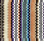 Коврик Seth color 100, 60x90, Missoni Home
