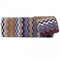 Lara color 160 Полотенце банное, 90x160, Missoni Home