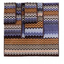Lara Набор из 5 полотенец color 160, 40x60, 60х100, 90х160 Missoni Home