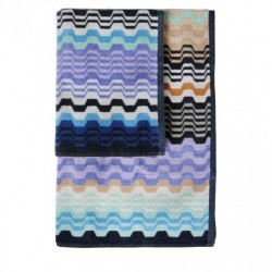 Lara Набор полотенец color 170, 40x60 и 60х100, Missoni Home