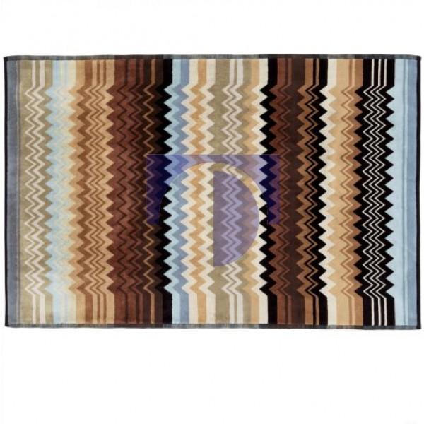 Коврик Giacomo color 160, 60x90, 1300 г/кв.м Missoni Home
