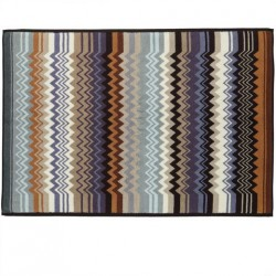 Коврик Giacomo color 165, 60x90, 1300 г/кв.м Missoni Home