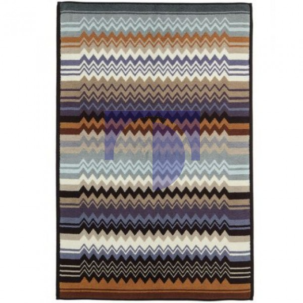 Коврик Giacomo color 165, 60x90, Missoni Home