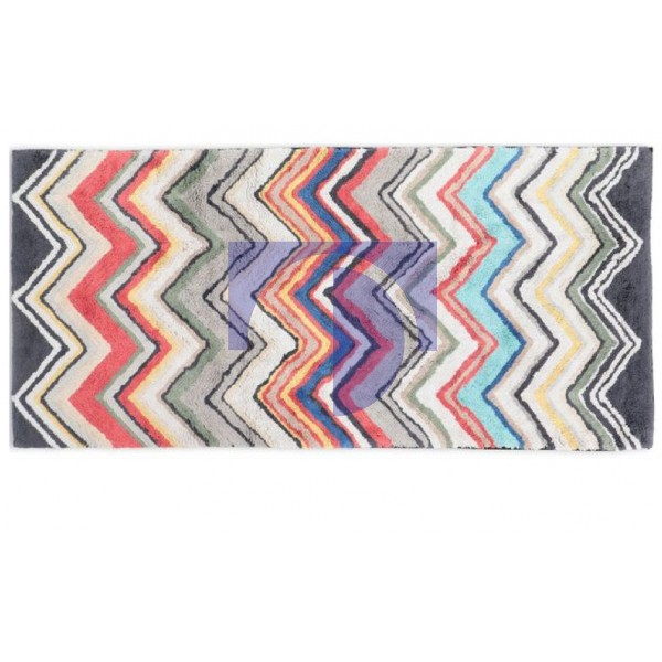 Коврик Weldon color 100, 70x160 Missoni Home