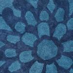 Коврик Otil color 74, 80 см, Missoni Home