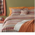 Одеяло стеганое John, цвет 149, Missoni Home