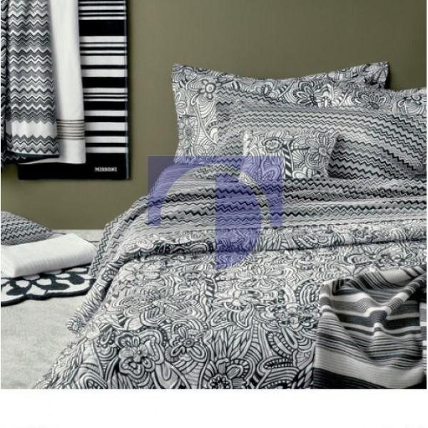 Одеяло стеганое Ozzy, цвет 601, Missoni Home