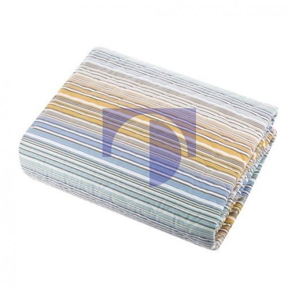 Одеяло стеганое Tibault, цвет 170 Missoni Home
