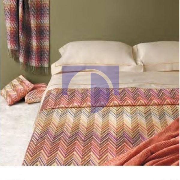 Одеяло вышитое Janet, цвет 149, Missoni Home