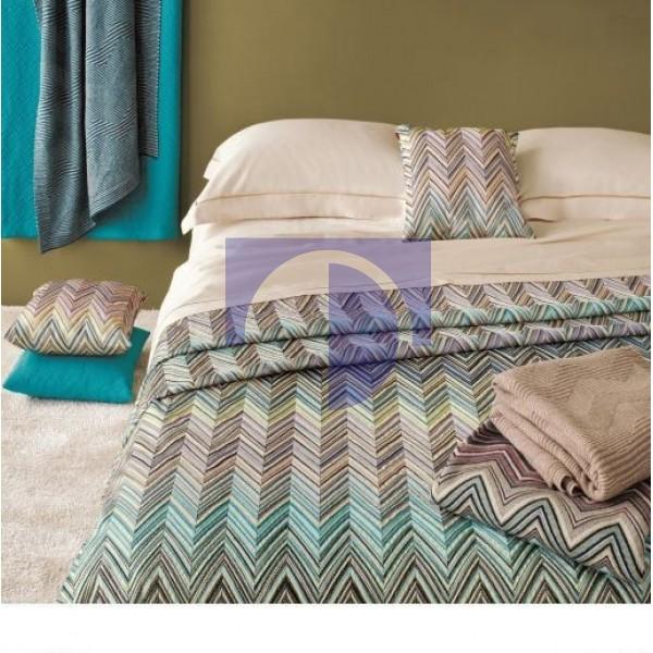 Одеяло вышитое Janet, цвет 170, Missoni Home