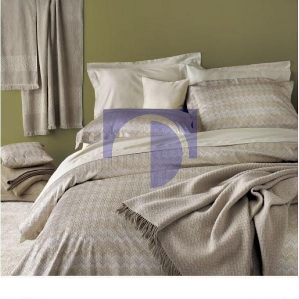 Одеяло вышитое Paris, цвет 140, Missoni Home