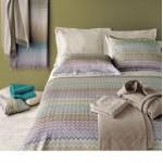 Одеяло вышитое Petra, цвет 170, Missoni Home