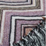 Perseo 160 Плед Missoni Home