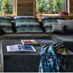 Willow 174 Плед Missoni Home