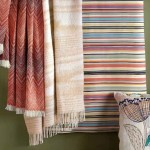 Плед Wright 481 Missoni Home